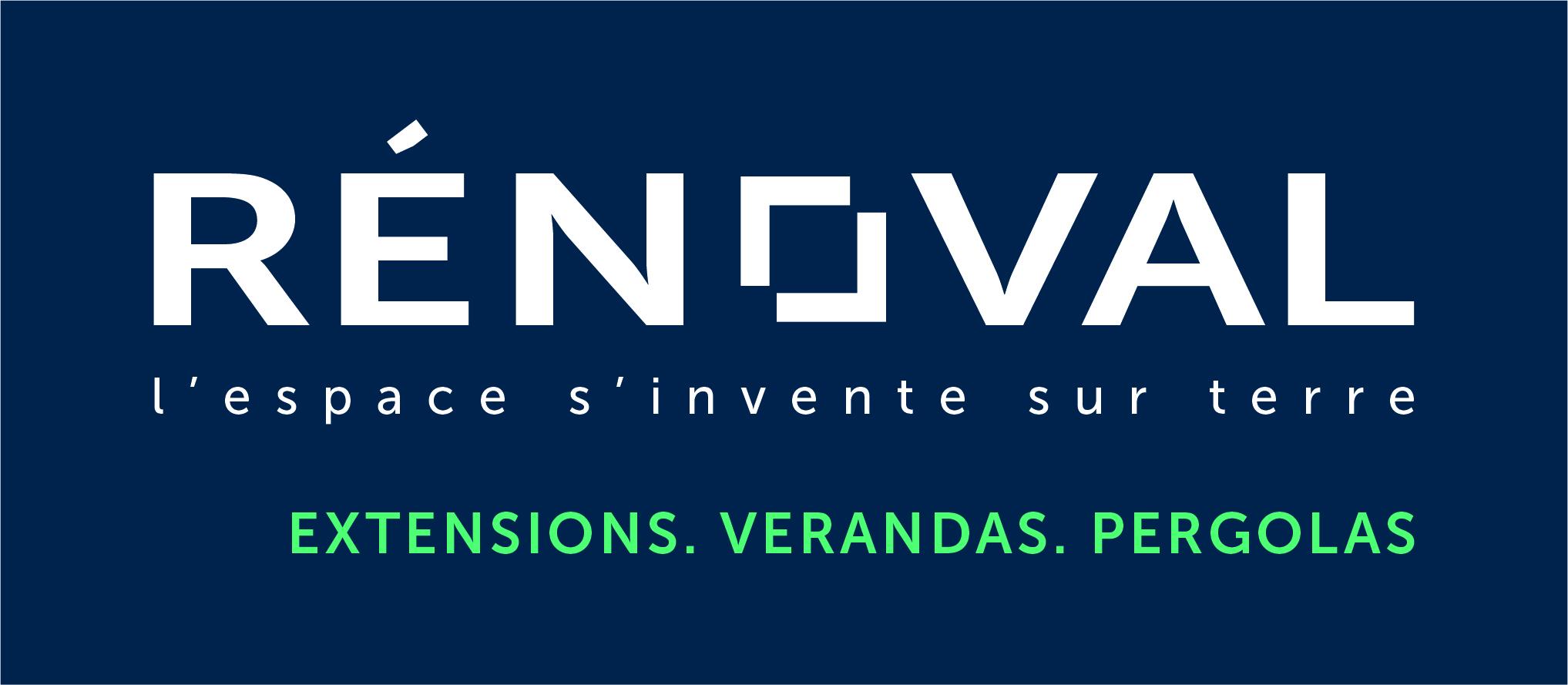 logo de la marque rénoval