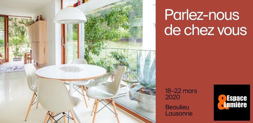 Habitat-Jardin 2020 : toute votre maison dans un salon !