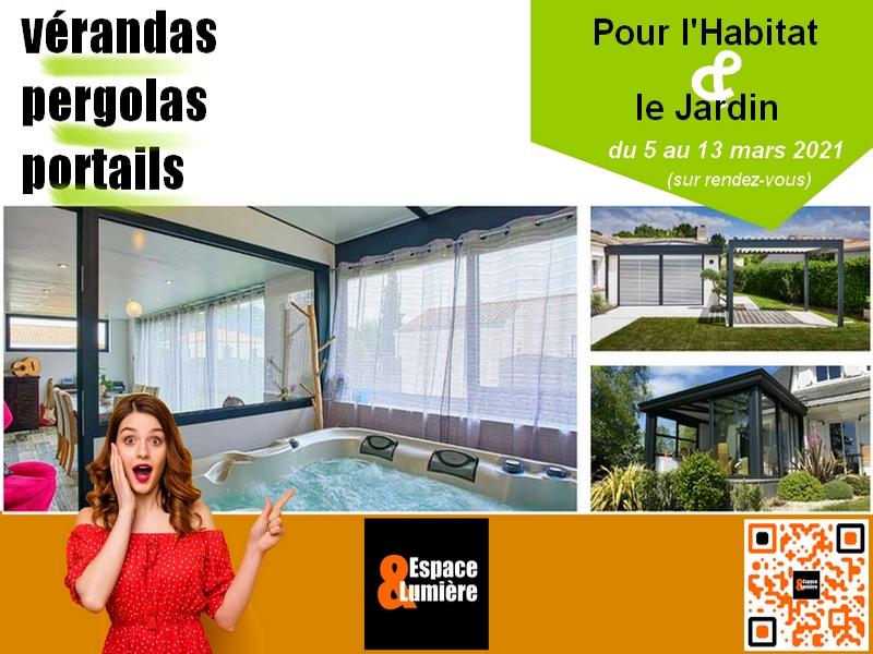 Pour l'Habitat & le Jardin 2021